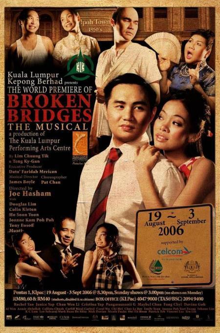 BrokenBridges