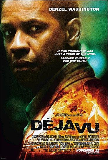 Deja Vu / Déjà Vu (2006)