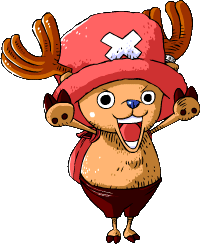 Tony-Tony Chopper