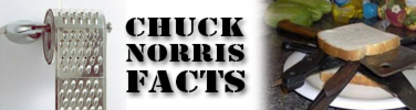 ChuckNorrisFacts