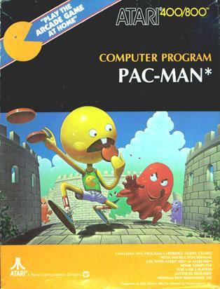 PacManArt