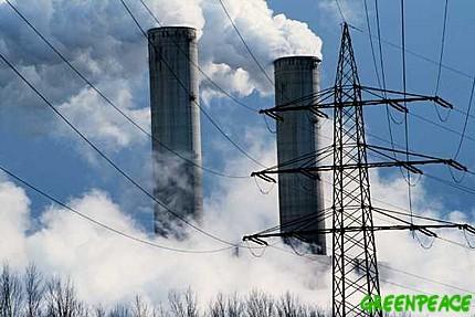 PollutingCoalPlant