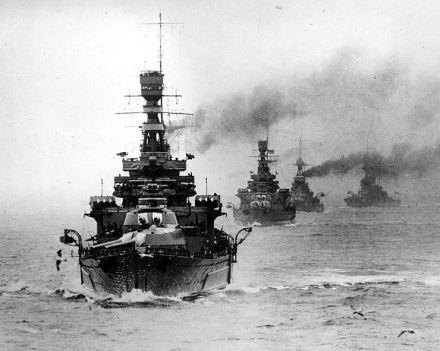 HMSRepulse