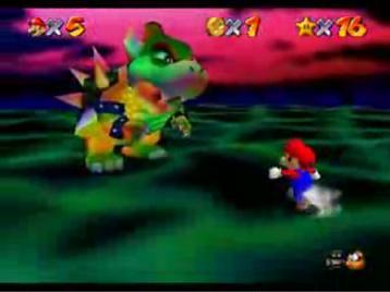Mario64Speed3