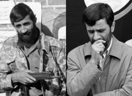 AhmadinejadThenAndNowComparison