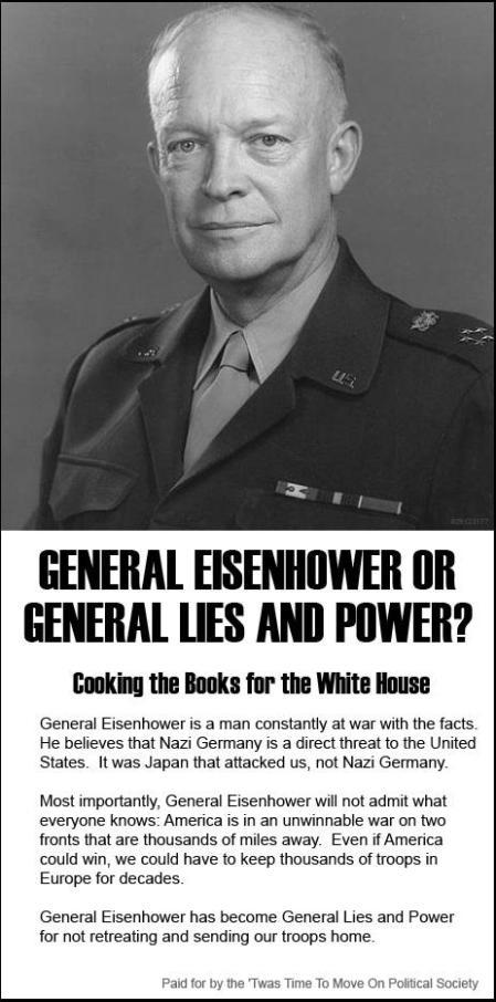 GeneralLiesAndPower