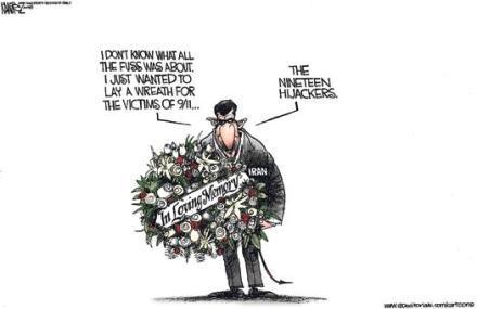 AhmadinejadGroundZeroWreath