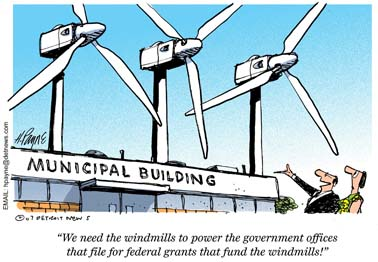 GovernmentWind
