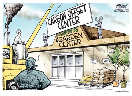 CarbonOffsetCentre