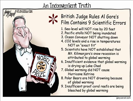 the truth of global warming speech Al gore explains global warming/greenhouse effect in 10 min.