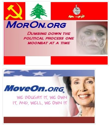 MoveOn.Org is on the move... TIme to FiGHT BACK!! Please Share ...