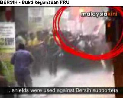 BersihFRUShieldBash