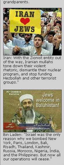 IranHeartsJews