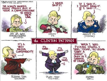ClintonPattern