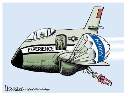 experiencedjumper