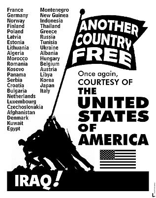 FreedByAmerica