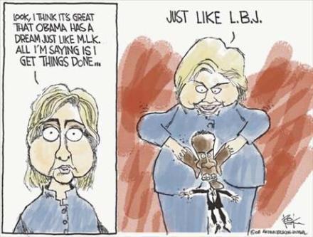 HillaryMLK4