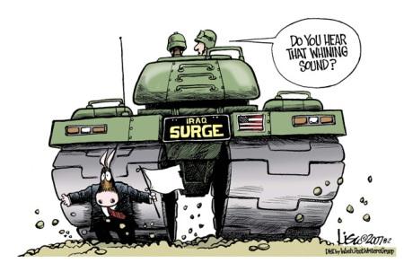 SurgeWhine