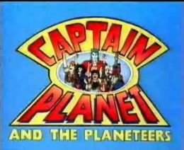 CaptainPlanetLogo