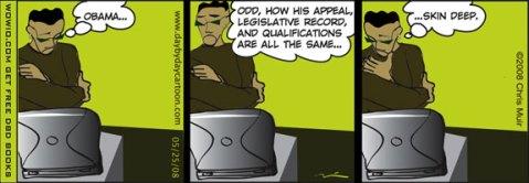 obamaskindeep
