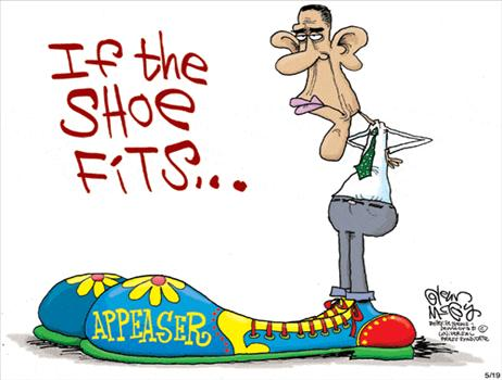shoefitsobama