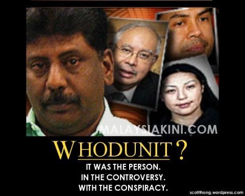 Whodunit2?Motiv