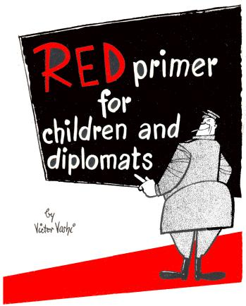 Red Primer for Children and Diplomats: History of Communism in ...
