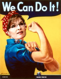 Sarah Palin We Can Do It
