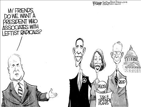 Obama Bunch