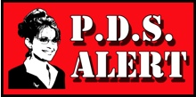 Palin Derangement Syndrome