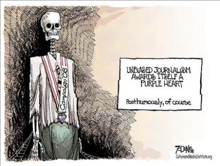 President Obama Cartoon