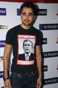 Imran Khan huge moron