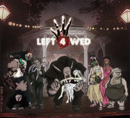 Left 4 Dead Comic
