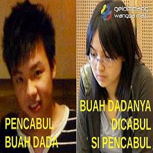 Lim Guan Eng Son and Anya Sun Corke