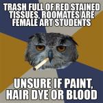 artstudentowl0095