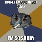 artstudentowl0096
