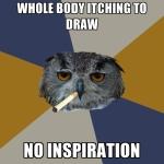 artstudentowl0113