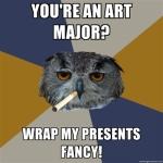 artstudentowl0141
