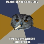 artstudentowl0160