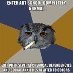 artstudentowl0184