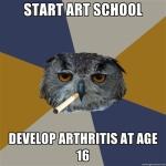 artstudentowl0186