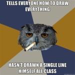 artstudentowl0219