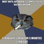 artstudentowl0267